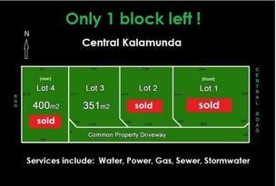 36C Central Road, Kalamunda, WA 6076