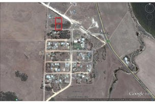 Lot 156 & 157, Fourth Street, Wangary, SA 5607