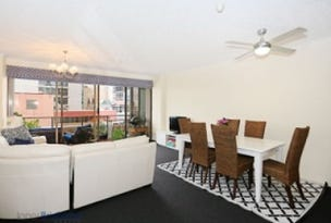 605/35 Astor Terrace, Spring Hill, Qld 4000