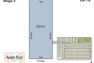 Lot 719 Durham Rd, Aubin Grove, WA 6164
