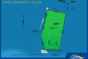Lot 220 Windaroo Rise Estate, Buccan, Qld 4207