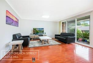 13/10 Church Street, Castle Hill, NSW 2154