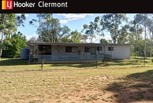 85 Turrama Road, Clermont, Qld 4721