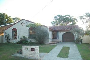 7 LEGUNA CRESCENT, Forster, NSW 2428