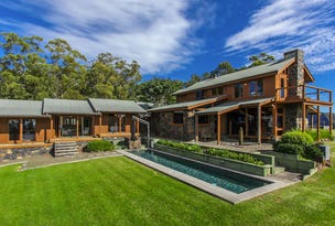 99 Koonyum Range Road, Wilsons Creek, NSW 2482