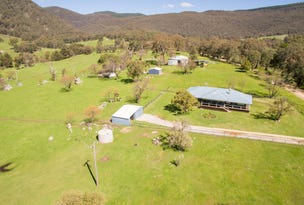 1361 Duncans Creek Road, Woolomin, NSW 2340