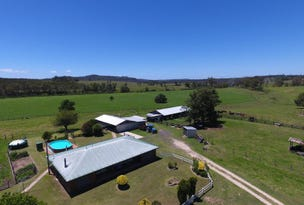 1711 Hootons Road, Tabulam, NSW 2469