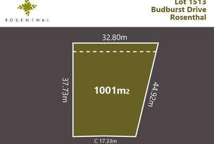 Lot 1513, Budburst Drive, Sunbury, Vic 3429