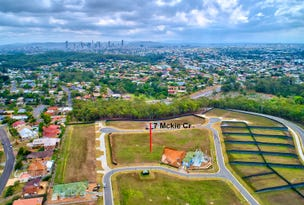 Lot 37, 7 Mckie Crescent, Cannon Hill, Qld 4170
