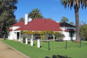 Willesdene/101 Walbundrie Road, Culcairn, NSW 2660