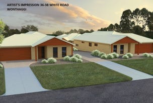 2/36B WHITE ROAD, Wonthaggi, Vic 3995