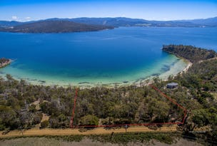 Lot 2, 370 Nebraska Road, North Bruny, Tas 7150