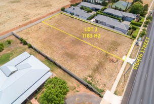 Lot 3 , 339-345 Eighth Street, Mildura, Vic 3500