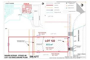 Lot 122, Mernick Court, Bahrs Scrub, Qld 4207