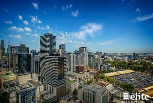 2903/500 ELIZABETH STREET, Melbourne, Vic 3000