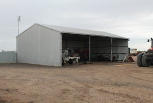 Jerilderie, address available on request