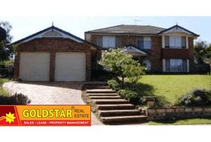 14 Sophie Place, Cecil Hills, NSW 2171