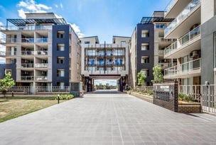 511/81-86 Courallie Avenue, Homebush West, NSW 2140