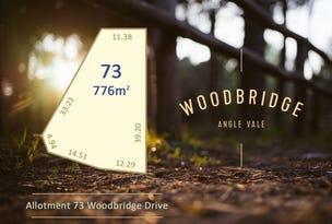 Lot 73 Woodbridge Drive, Angle Vale, SA 5117