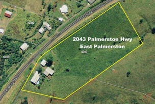 2043 Palmerston Highway, East Palmerston, Qld 4860