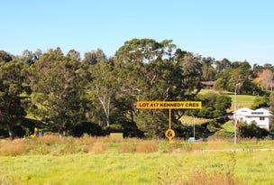 Lot 417 Kennedy Crescent, Milton, NSW 2538