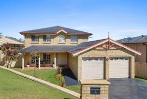 3 Chardonnay Ave, Dapto, NSW 2530