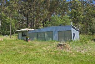 209 Middle Creek Road, Lanitza, NSW 2460