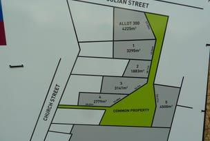 L1,2,3,4,5,300 Old Portland Road Estate, Penola, SA 5277