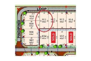 LOT 911 Pindipindi Loop, Byford, WA 6122