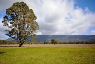 Lot 1 Fyans Creek Road, Fyans Creek, Stawell, Vic 3380
