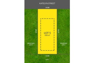 Proposed Lot 5 Katelyn Street, Underwood, Qld 4119