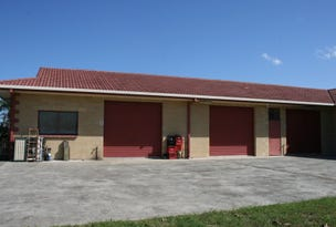 Shed 1/13 Winjeel Road, Evans Head, NSW 2473