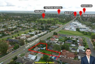 61 & 63 Great Western Highway, Kingswood, NSW 2747