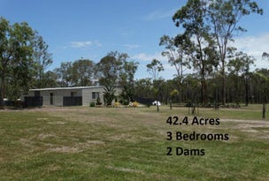 Lot 8 Cross Road, Mount Maria, Qld 4674