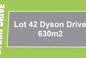 Lot 42 Dyson Drive, Alfredton, Vic 3350