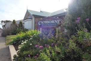 Unit Camborne Retirement Estate, Kadina, SA 5554