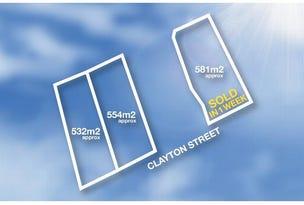 Lot 1,2,3, 326 Clayton Street, Ballarat, Vic 3350