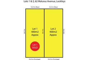 Lot 522 62 Malurus Avenue, Lockleys, SA 5032