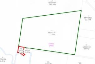 Lot 1 & 95 Big Hill Road, Thanes Creek, Qld 4370