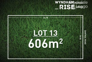 Lot 13 Wyndham Rise Estate, Clifton Springs, Vic 3222
