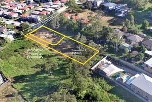 Lot 2 & 3 Kariboo Lane, Mount Hutton, NSW 2290