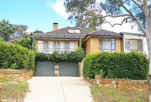 38 Vasey Crescent, Campbell, ACT 2612