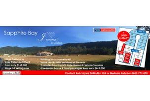 6 Sapphire Bay Estate, Jubilee Pocket, Qld 4802