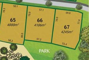 Lot 66, 172 Arthur Summervilles Road, Karalee, Qld 4306