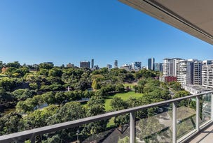 7104/7 Parkland Boulevard, Brisbane City, Qld 4000