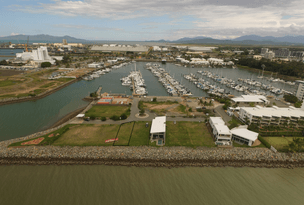Lot 9, 'The Point' Mariners Drive, Townsville City, Qld 4810