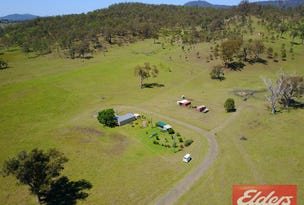 643 Nindooinbah Estate Road, Nindooinbah, Qld 4285