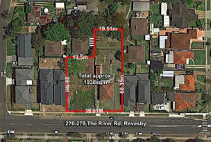 276-278 The River Road, Revesby, NSW 2212