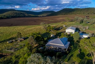 1113 Pilton Valley Road, Upper Pilton, Qld 4361