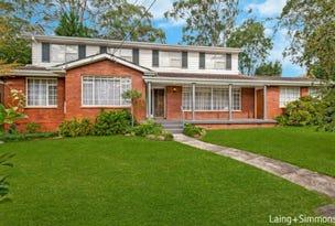 11 Tekla Street, West Pennant Hills, NSW 2125